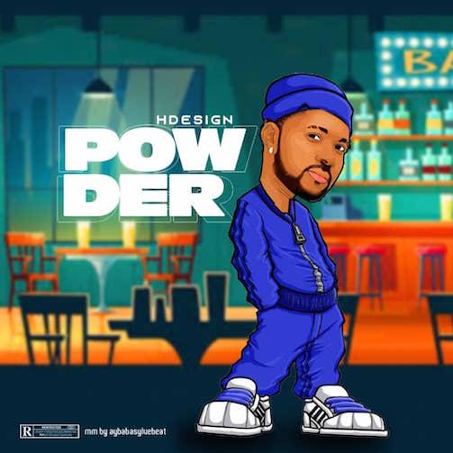 Hdesign - Powder