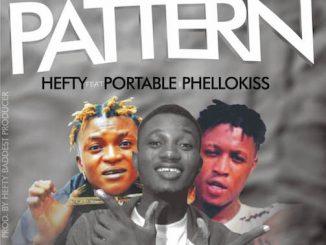 Hefty - Pattern Ft. Portable x Phellokiss