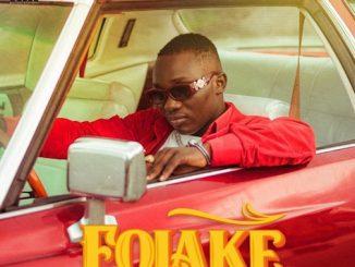 [Video] Hotkid - Folake