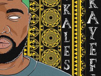 Skales - Kayefi Lyrics