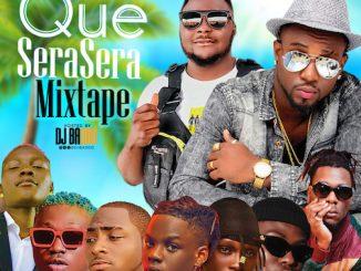 DJ Baddo - Que Sera Sera Mix