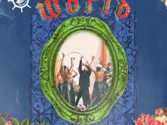 Bella Shmurda - World Lyrics