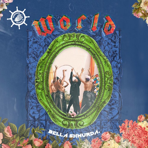 Bella Shmurda - World Lyrics