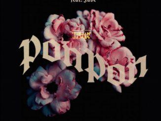 Instrumental: Olamide - Pon Pon Ft. Fave (re-Prod. Teejah James)