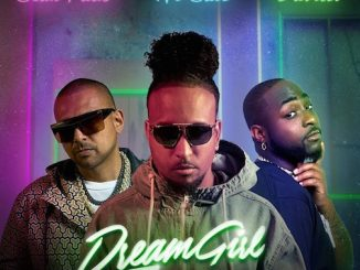 Ir Sais Ft. Davido & Sean Paul - Dream Girl [Remix]