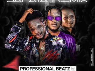 Professional Beat x Yung Effizzy x Legely - Japata (Remix)