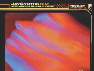 Jaysynths - Nobody Ft. Jeff Akoh & Kuami Eugene