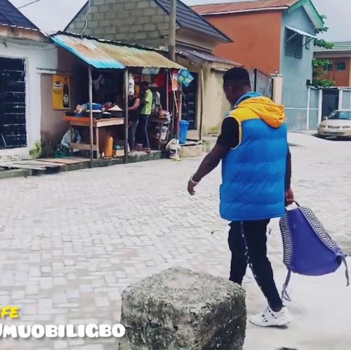 Jaywon - Inside Life Ft. Umu Obiligbo