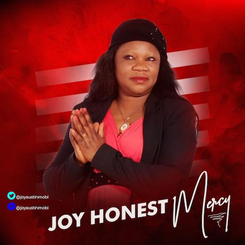 Joy Honest - Mercy