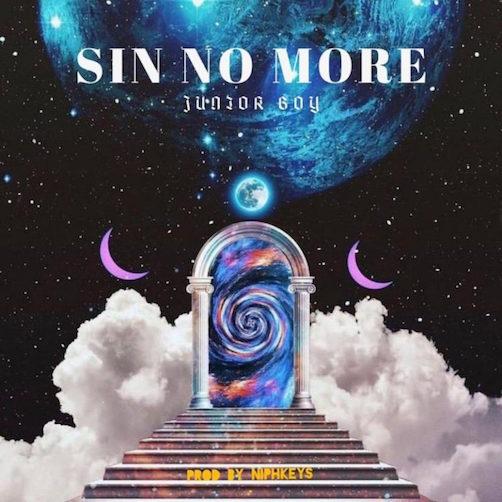 Junior Boy - Sin No More