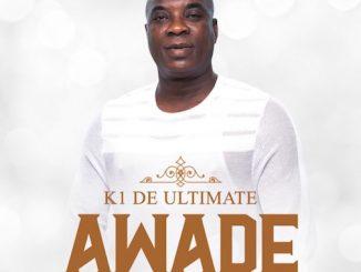 K1 De Ultimate - Awade