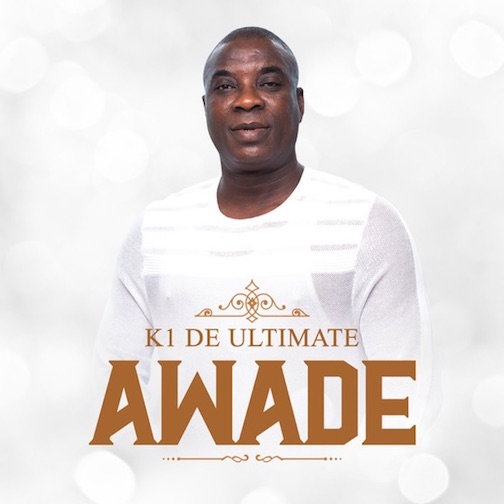 K1 De Ultimate - Awade