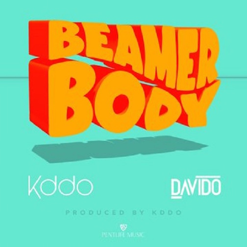 KDDO - Beamer Body Ft. Davido