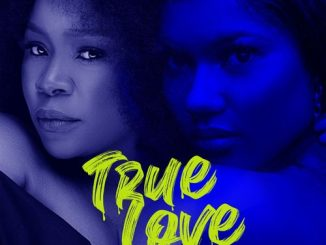 Kappuccino - True Love (Remix) Ft. Omawumi