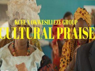 Kcee Ft. Okwesili Eze Group - Cultural Praise Vol. 1 Video