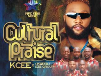 Kcee - Cultural Praise Ft. Okwesili Eze Group