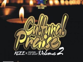 Kcee -Cultural Praise Volume 2 Ft. Okwesili Eze Group