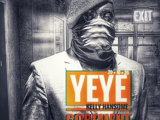 Kelly Hansome - Yeye Gobement