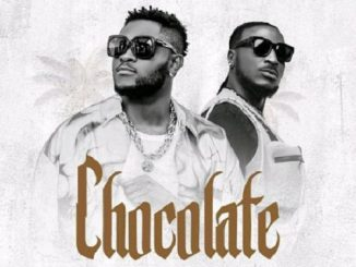 King Aaron Ft. Peruzzi - Chocolate