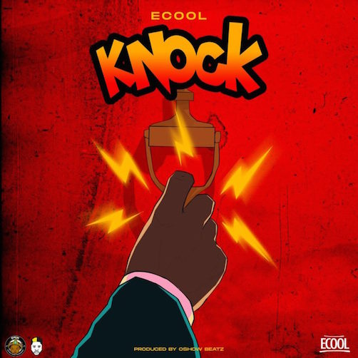 DJ Ecool - Knock