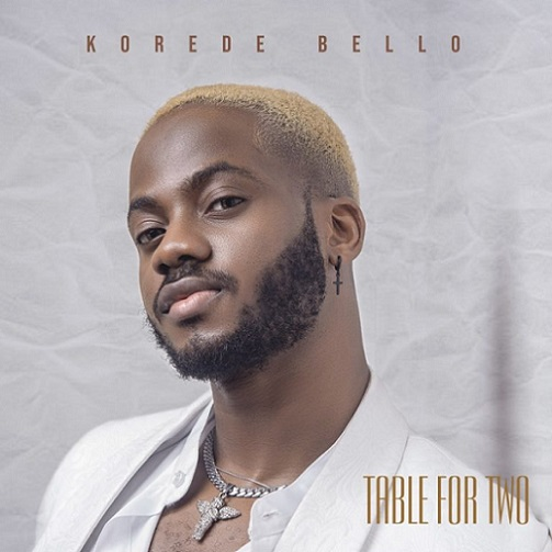 Korede Bello - Hey Baybe