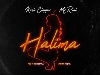 Kunle Clapper - Halima Ft. Mr Real