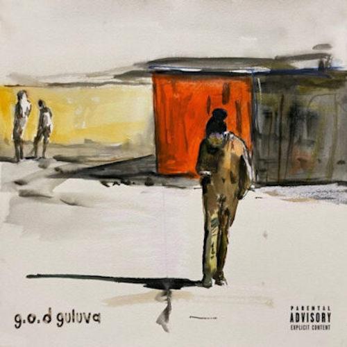 Kwesta - g.o.d Guluva Album