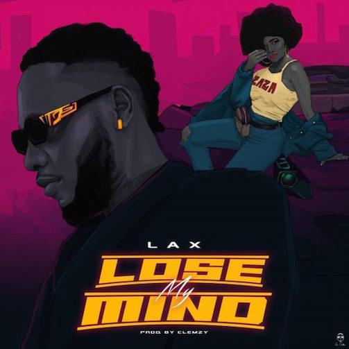L.A.X - Lose My Mind