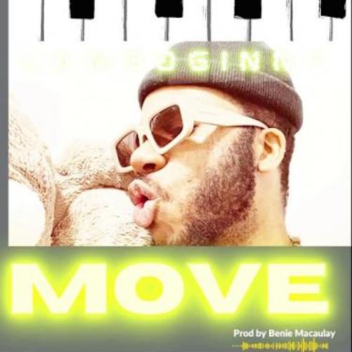 Lamboginny - Move