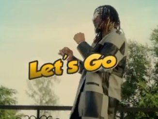 Video: Bracket - Let's Go Ft. Rudeboy