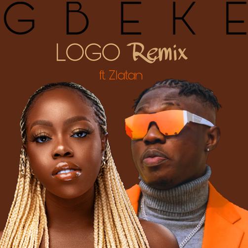 Gbeke - Logo (Remix) Ft. Zlatan