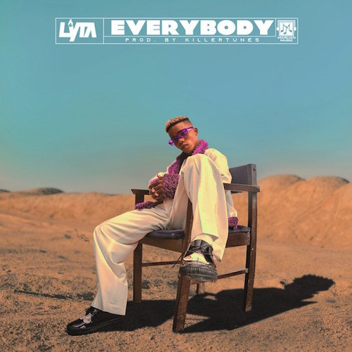 Lyta - Everybody Video