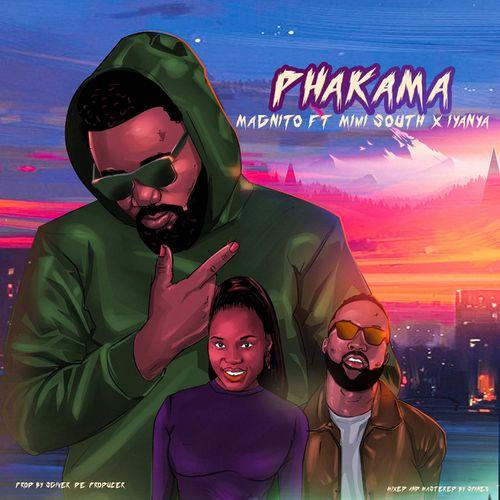 Magnito - Phakama Ft. Iyanya & Mimi South