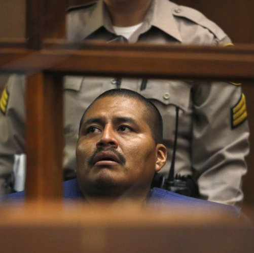 Man Sentenced To 78 Years In Prison For Stabbing His Three Sons To Death