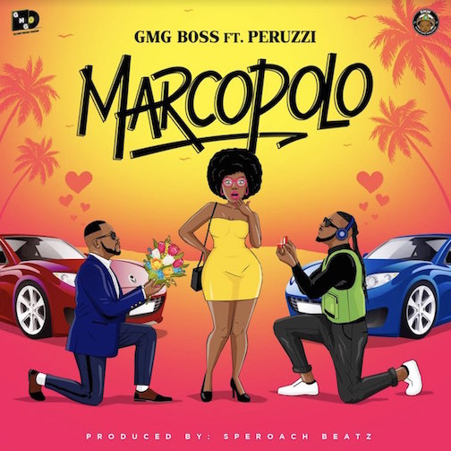GMG Boss - Marcopolo Ft. Peruzzi
