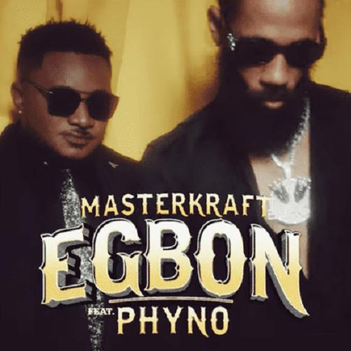 Video Masterkraft - Egbon Ft. Phyno