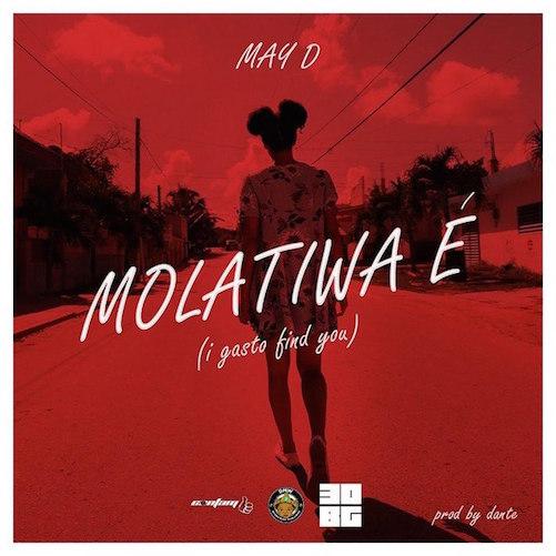 May D - Molatiwa E