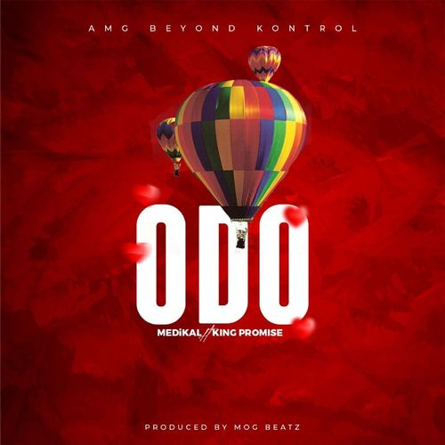 Medikal Ft. King Promise - Odo