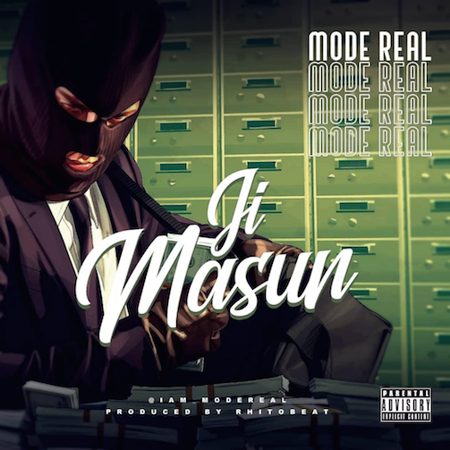 Mode Real - Ji Masun