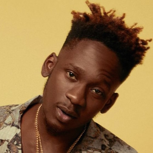 Mr Eazi Becomes A Latin Grammy Winner