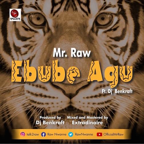 Mr Raw - Ebube Agu
