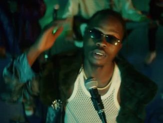 Naira Marley - Chi Chi Video