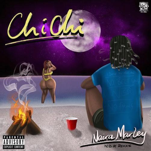 Naira Marley - Chi Chi Lyrics