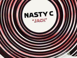 Nasty C - Jack Video