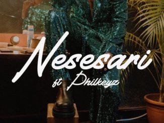 Kizz Daniel - Nesesari Lyrics Ft. Philkeyz