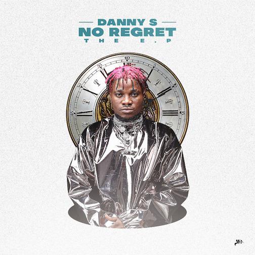 Danny S - No Regret EP