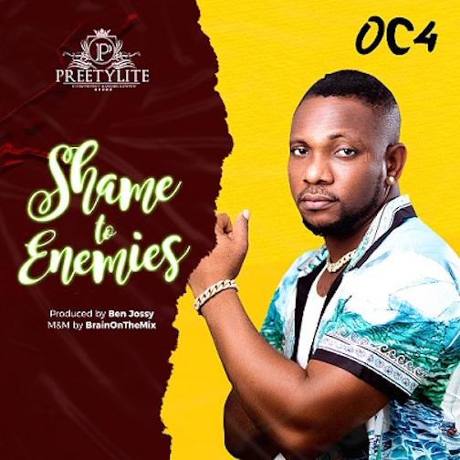 OC4 - Shame To Enemies