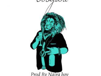 Naira Boy - Odogwu Free Beat