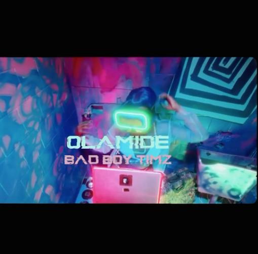 Olamide - Loading Ft. Bad Boy Timz