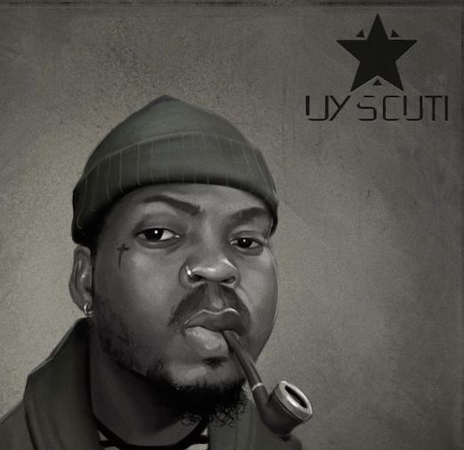 Olamides New Album UY Scuti Has Finally Dropped